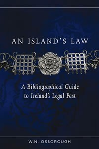 An Islands Law