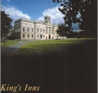 King's Inns and the Battle of the Books, 1972: Cultural Controversy at a Dublin Library