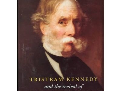 Tristram Kennedy and the revival of Irish legal training, 1835-1885